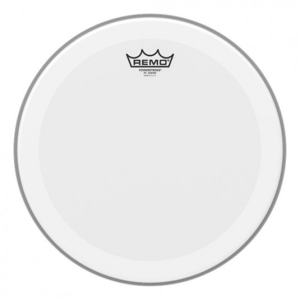 Remo 18'' Powerstroke 4 Coated  Bass Drum